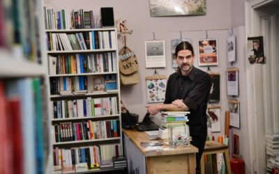 Buchhandlungspreis: Der Standard berichtet